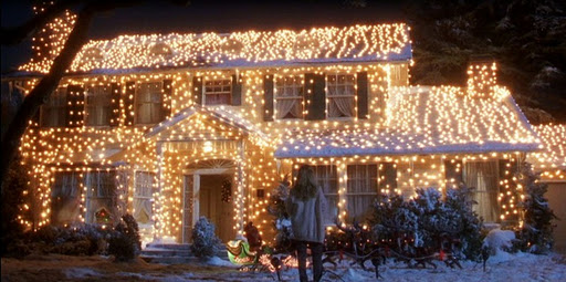 clark griswold christmas