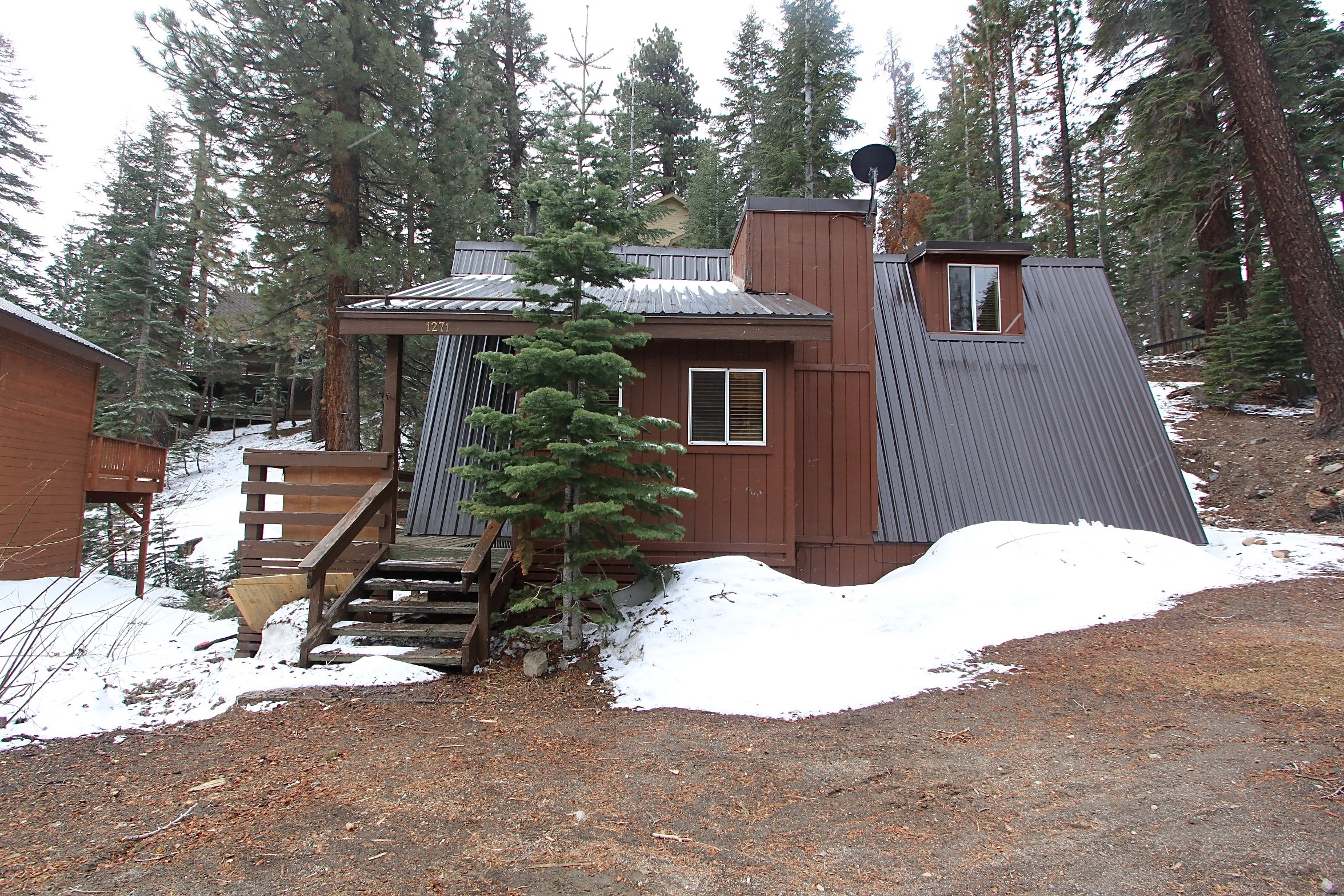 1271 FOREST TRAIL, MAMMOTH LAKES