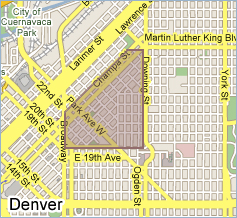 Five Points Denver Homes For Sale