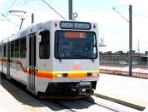 Stapleton Light Rail