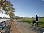 Stapleton Parks