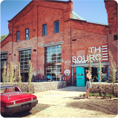 The Source Denver
