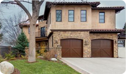 Homes styles in Crestmoor
