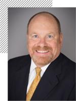 Commercial broker David Morison