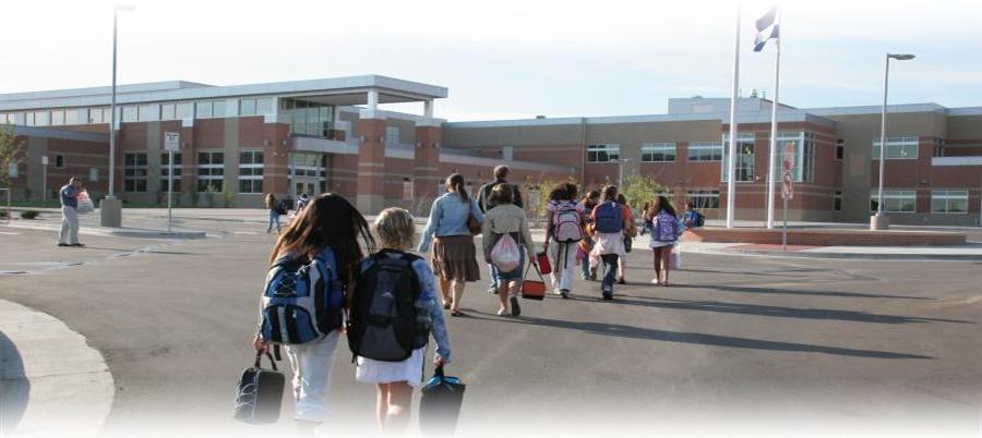 Denver schools are incredible