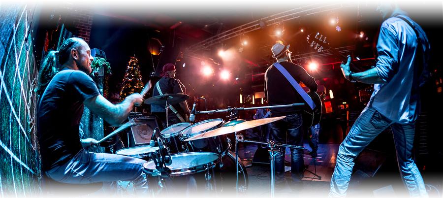 Live music in Denver
