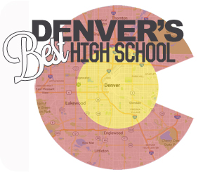 Denver's Best High Schools