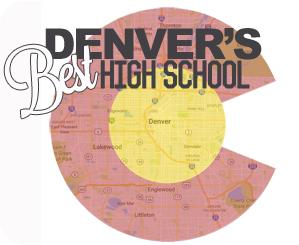 Denver's Best High Schools