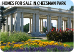 Listings in Cheesman Park