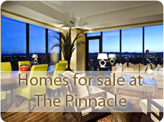 Homes for sale at The Pinnacle