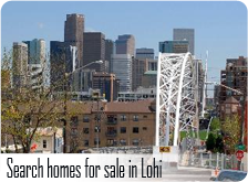 Real Estate in Lohi