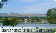 Real Estate in Sloans Lake