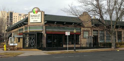 Best New Denver Hot Spots