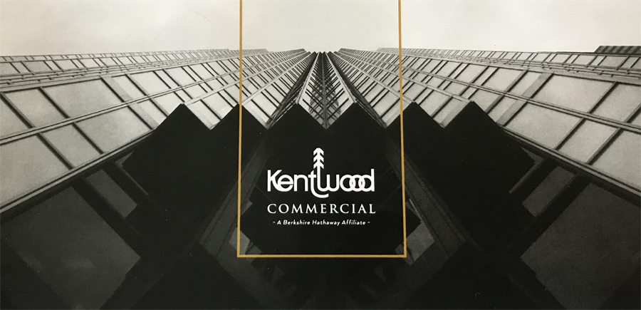 Kentwood Real Estate adds a commercial real estate division
