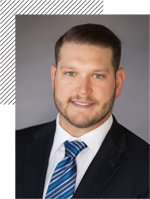 Commercial broker Matt Anton
