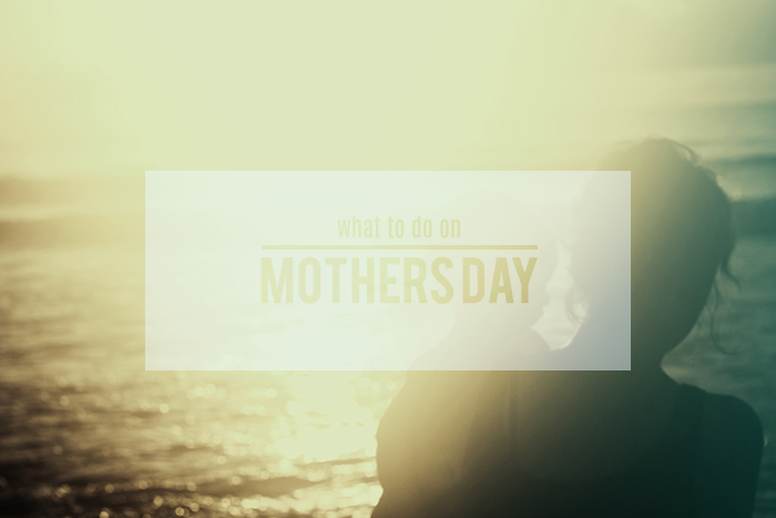 What to do for Mothers Day in Denver