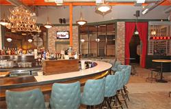 Denver Punch Bowl Bar