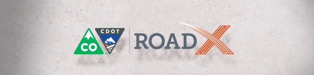 Road X CDOT partnership with Panasonic
