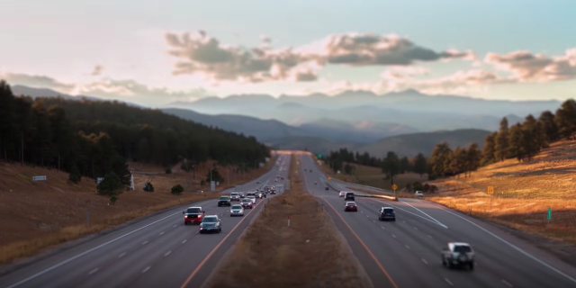 The future of I-70 is Road X