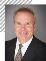 Commercial broker Rodney Gustafson