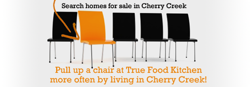 Search Homes for sale in Cherry Creek