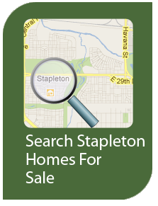 Search Stapleton homes for sale