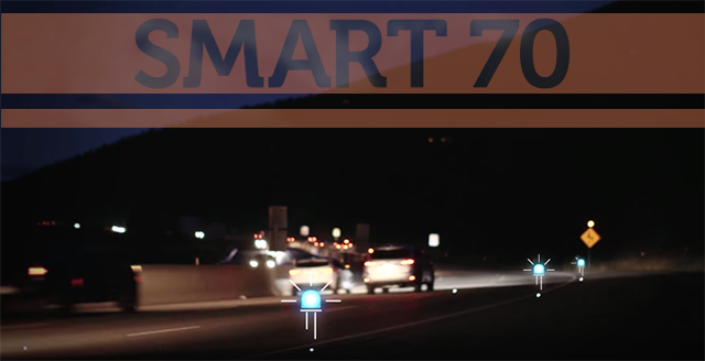 Interstate 70 smart corridor