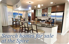 Spire Available residence
