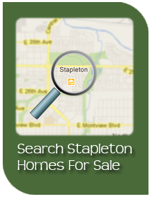 Search Homes for Sale in Stapleton