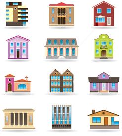 Stapleton Architectural Styles