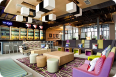 ALoft Denver