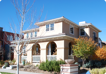 McStain Casitas Homes