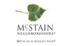 McStain Logo
