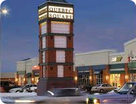 Stapleton Quebec Square