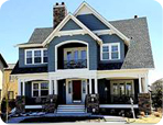 Touchstone Custom Home