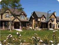 Stapleton Urban Estate Homes