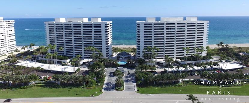 Addison Condominium Boca Raton