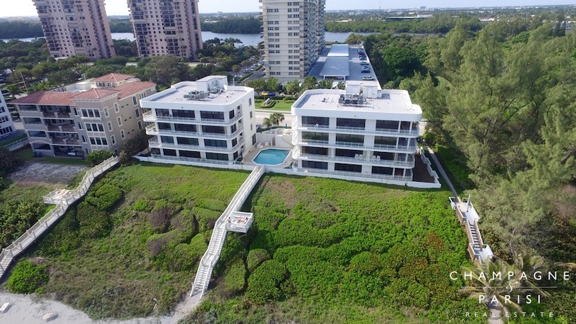 Aegean Boca Condominium