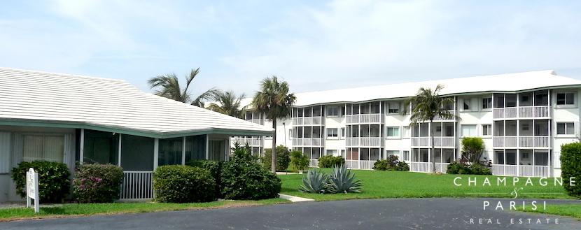 Boca Raton Harbour Condos