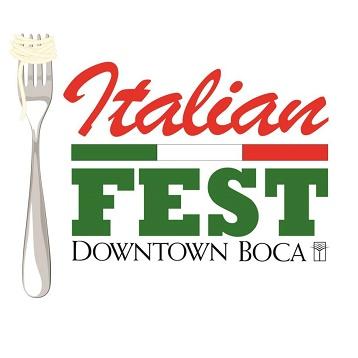 Downtown Boca Italian Fest 2018