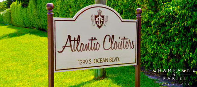 Atlantic Cloisters Boca