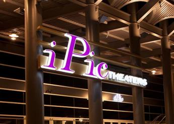 ipic movie theater in Boca Raton, FL