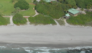Red Reef Park Beach