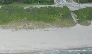 Spanish River Park Beach
