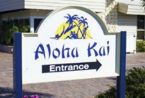 Aloha Kai, Siesta Key FL