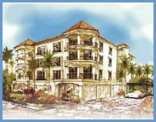 Villas in Siesta Key Village