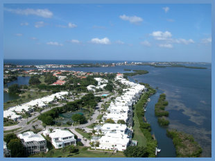 Bay Isles Community on Longboat Key