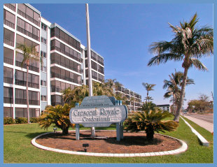 Condominium on Siesta Key