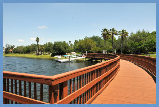 Neighborhood of Lakewood Ranch
