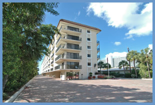 Beachfront condos for sale